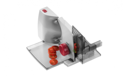 Food slicer compact<sup>1</sup> red
