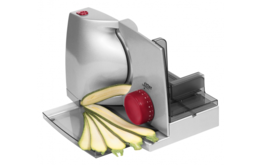 Food slicer compact<sup>1</sup> Duo Plus rot