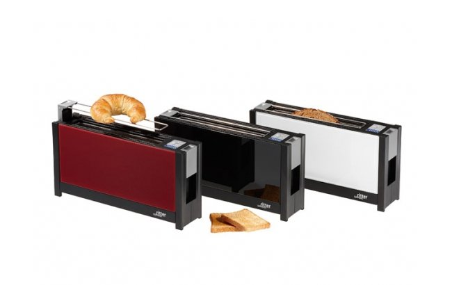 slicers toasters kettles household appliences made in germany