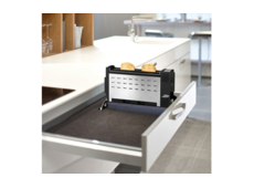 Built-in toaster ET 10