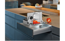 Built-in food slicer BFS 62 SL