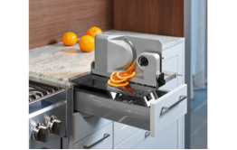 Built-in food slicer BFS 52 S