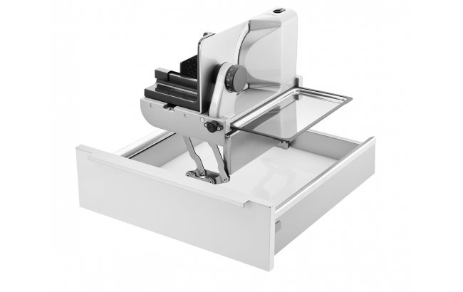 Built-in food slicer BFS 62 SL-H