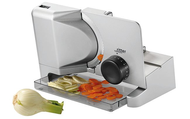 Food slicer arcus<sup>3</sup>
