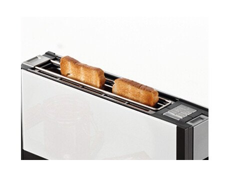 Toaster Made In Germany Ritter